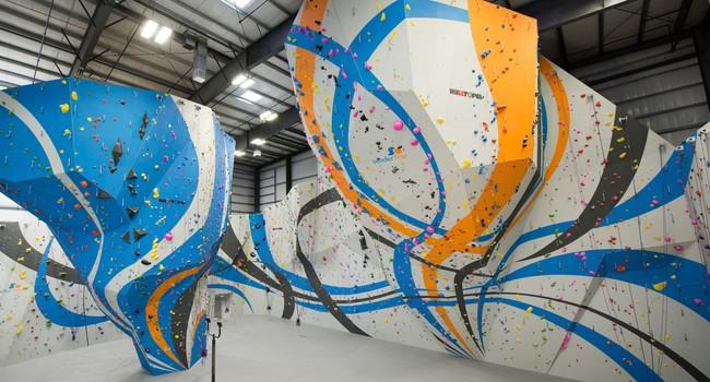 Introduzione all'arrampicata su roccia | theCrag
